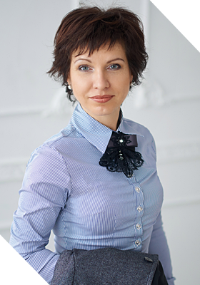 Ольга Павловна Бондарь,  Директор ООО «Бухгалтерия Плюс»